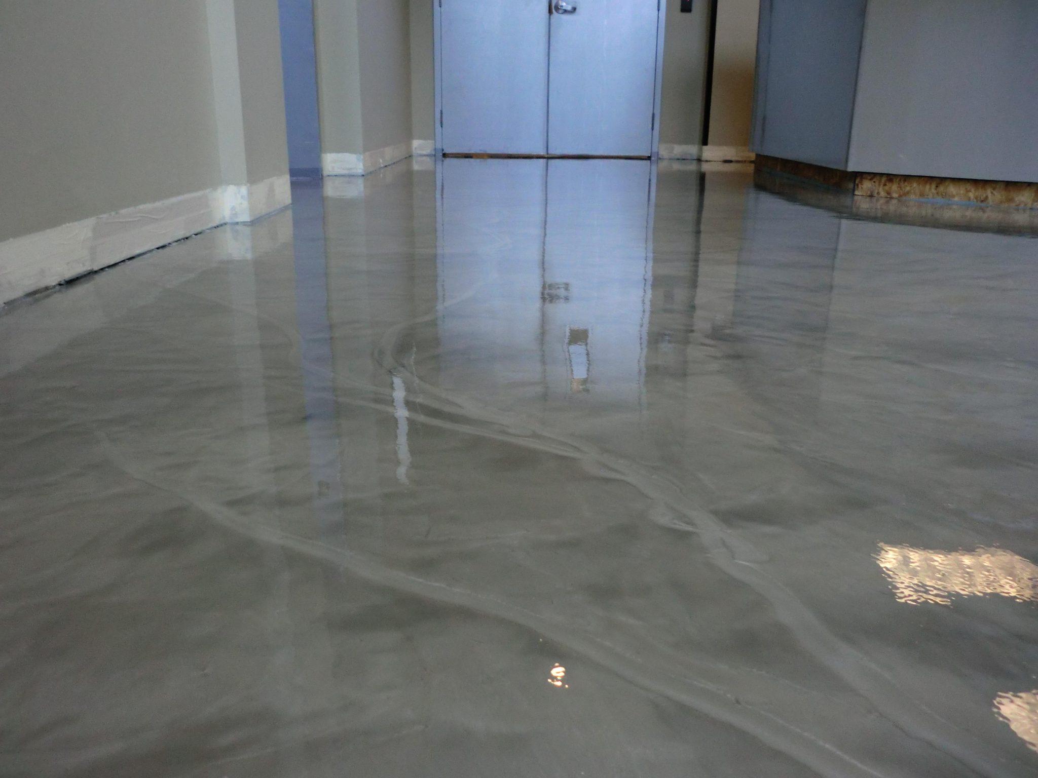 Epoxy Flooring Company