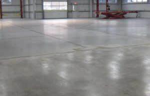 polyurethane sealer industrial flooring