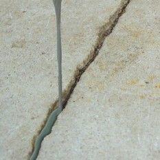 industrial flooring crack repair