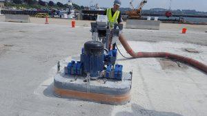 concrete flooring repair